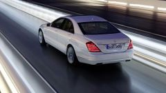 Mercedes Classe S Facelift 2009 - Immagine: 19