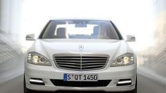 Mercedes Classe S Facelift 2009 - Immagine: 20