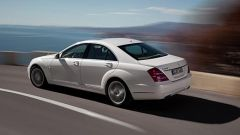 Mercedes Classe S Facelift 2009 - Immagine: 23