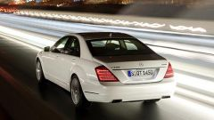 Mercedes Classe S Facelift 2009 - Immagine: 24