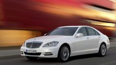 Mercedes Classe S Facelift 2009 - Immagine: 44