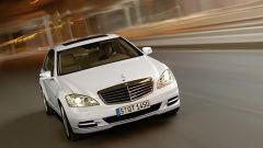 Mercedes Classe S Facelift 2009 - Immagine: 45