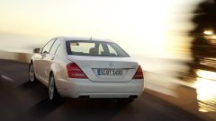 Mercedes Classe S Facelift 2009 - Immagine: 46