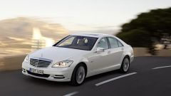 Mercedes Classe S Facelift 2009 - Immagine: 48