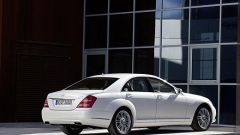 Mercedes Classe S Facelift 2009 - Immagine: 49