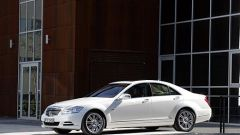 Mercedes Classe S Facelift 2009 - Immagine: 50