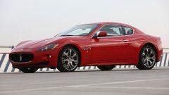 Maserati GranTurismo S - Immagine: 1