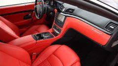 Maserati GranTurismo S - Immagine: 5