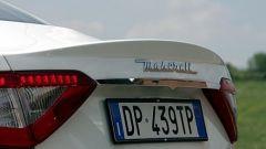 Maserati GranTurismo S - Immagine: 16