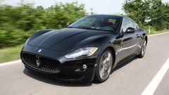 Maserati GranTurismo S - Immagine: 17