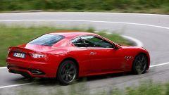Maserati GranTurismo S - Immagine: 20