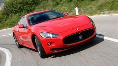 Maserati GranTurismo S - Immagine: 21