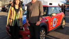La festa Mini a Silverstone - gallery 1 - Immagine: 50