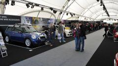 La festa Mini a Silverstone - gallery 1 - Immagine: 68