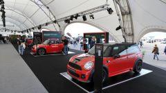 La festa Mini a Silverstone - gallery 1 - Immagine: 69