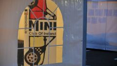 La festa Mini a Silverstone - gallery 1 - Immagine: 86