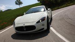 Maserati GranTurismo S - Immagine: 24
