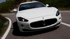 Maserati GranTurismo S - Immagine: 25