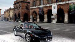 Maserati GranTurismo S - Immagine: 26