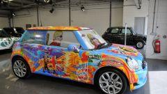 La festa Mini a Silverstone - gallery 1 - Immagine: 13