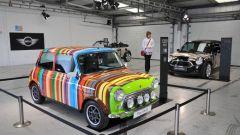 La festa Mini a Silverstone - gallery 1 - Immagine: 4