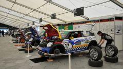 La festa Mini a Silverstone - gallery 1 - Immagine: 6