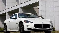 Maserati GranTurismo S - Immagine: 27