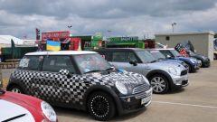 La festa Mini a Silverstone - gallery 1 - Immagine: 8