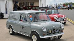 La festa Mini a Silverstone - gallery 1 - Immagine: 44