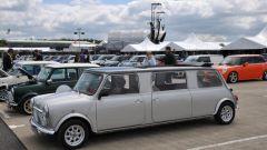 La festa Mini a Silverstone - gallery 1 - Immagine: 35