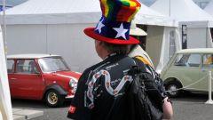La festa Mini a Silverstone - gallery 1 - Immagine: 28