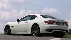 Maserati GranTurismo S - Immagine: 29