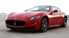 Maserati GranTurismo S - Immagine: 30
