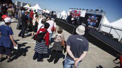 La festa Mini a Silverstone - gallery 2 - Immagine: 73