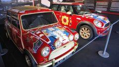 La festa Mini a Silverstone - gallery 2 - Immagine: 63