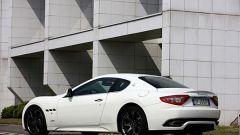 Maserati GranTurismo S - Immagine: 31