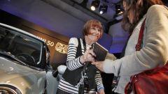 La festa Mini a Silverstone - gallery 2 - Immagine: 60