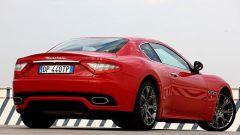 Maserati GranTurismo S - Immagine: 32