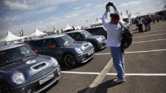La festa Mini a Silverstone - gallery 2 - Immagine: 74