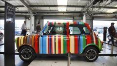 La festa Mini a Silverstone - gallery 2 - Immagine: 75