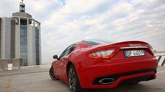 Maserati GranTurismo S - Immagine: 33