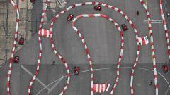 La festa Mini a Silverstone - gallery 2 - Immagine: 96