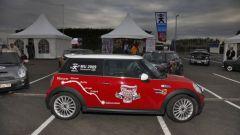 La festa Mini a Silverstone - gallery 2 - Immagine: 87