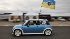 La festa Mini a Silverstone - gallery 2 - Immagine: 79