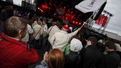 La festa Mini a Silverstone - gallery 2 - Immagine: 99