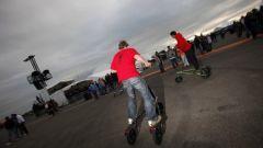 La festa Mini a Silverstone - gallery 2 - Immagine: 16