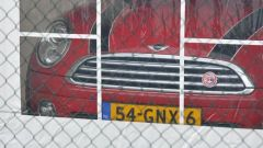 La festa Mini a Silverstone - gallery 2 - Immagine: 34