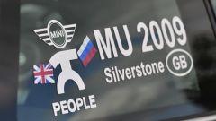 La festa Mini a Silverstone - gallery 2 - Immagine: 50