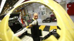 La fabbrica della Mini in 25 immagini - Immagine: 42