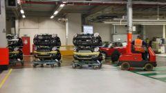 La fabbrica della Mini in 25 immagini - Immagine: 26
